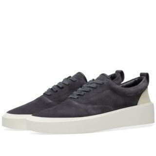 Fear Of God 101 Lace Up Sneaker (Grey)