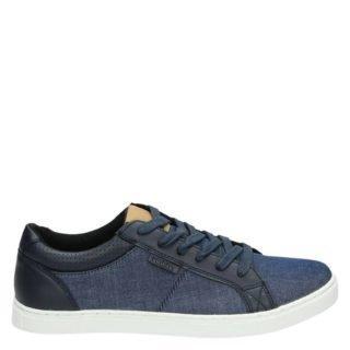 Sneaker Hobb's lage blauw (blauw)