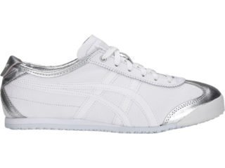 Onitsuka Tiger MEXICO 66 (zilver/wit)