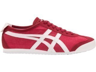 Onitsuka Tiger MEXICO 66 (rood/wit)