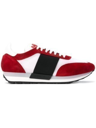 Moncler Horace sneakers - Rood