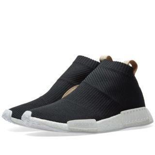 Adidas NMD_CS1 PK (Black)