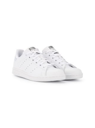 Adidas Kids RS Stan Smith sneakers (wit)
