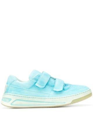 Acne Studios Perey sneakers (blauw)