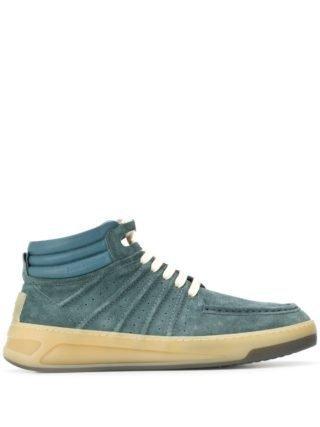 Acne Studios Bartos M S sneakers (blauw)