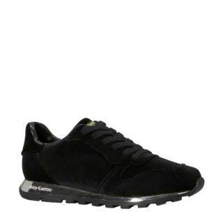 Juicy Couture Ursula Velvet sneakers zwart (zwart)