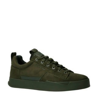G-Star RAW Rackam Core sneakers kaki (groen)