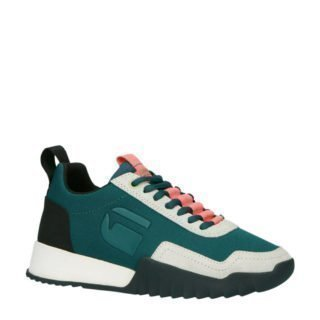 G-Star RAW Rackam Rovic WMN sneakers (groen)
