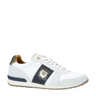 Pantofola d'Oro Umito Uomo Low sneakers wit/beige (wit)