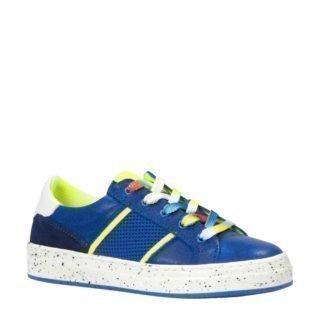 Kanjers sneakers (blauw)