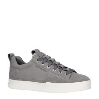 G-Star RAW Rackam Core Low Denim sneakers grijs (grijs)
