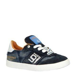 Vingino Danilo sneakers donkerblauw (blauw)