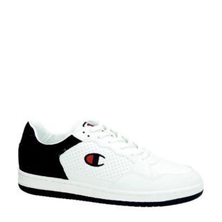 Champion sneakers wit (wit)
