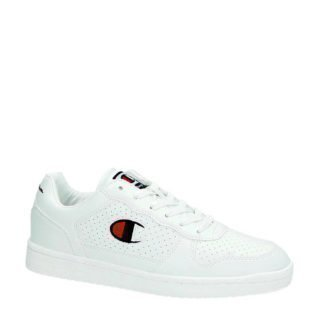 Champion Chicago Basket sneakers wit (wit)
