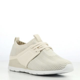 UGG Willow knit sneakers wit (wit)