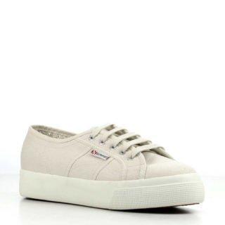 Superga Cotu sneakers lichtgrijs (grijs)