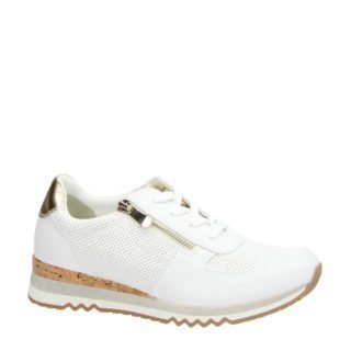 Marco Tozzi sneakers wit (wit)