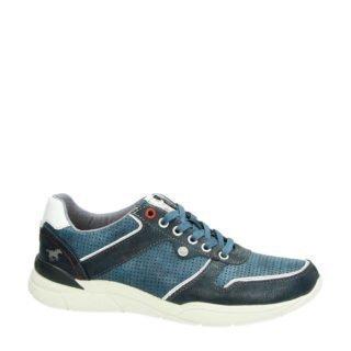 Mustang sneakers blauw (blauw)
