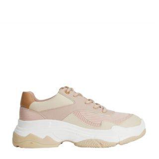 Parfois chunky sneakers oudroze (roze)