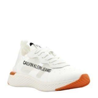 Calvin Klein Jeans Alexia sneakers wit (wit)