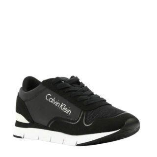Calvin Klein Jeans Tori sneakers zwart (zwart)