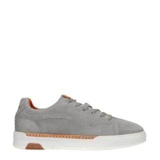 Rehab leren sneakers grijs (grijs)