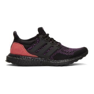 adidas Originals Black CBC UltraBOOST Sneakers