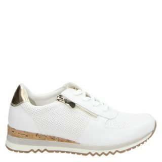 Sneaker Marco Tozzi lage wit (wit)