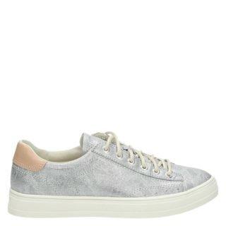 Sneaker Esprit lage zilver (zilver)