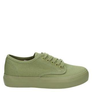 Sneaker Hobb's platform groen (groen)