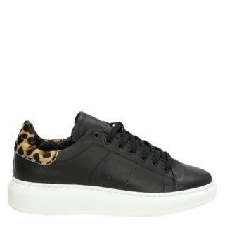 Sneaker Tango Jaimy 1-t platform zwart (zwart)