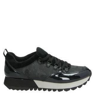 Sneaker S.Oliver lage zwart (zwart)
