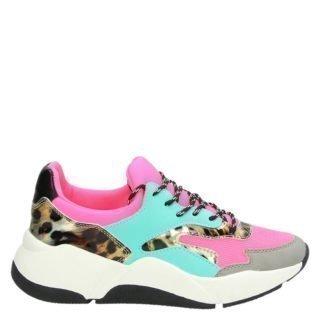 Sneaker Claudia Ghizzani dad roze (roze)