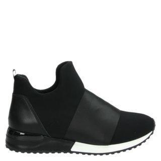 Sneaker La Strada hoge zwart (zwart)