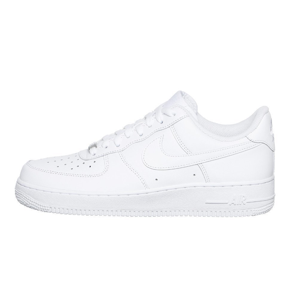 Nike Air Force 1 07 wit