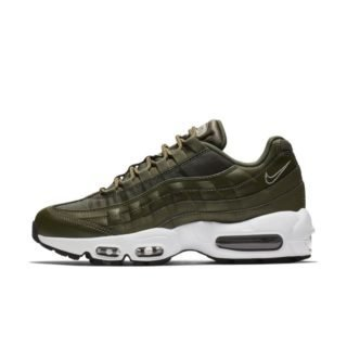 Nike Air Max 95 Damesschoen - Olive Olive