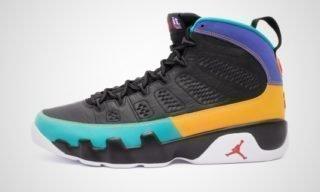 """Air Jordan IX Retro """"Dream It"""