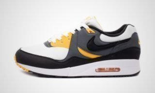 Air Max Light (Grijs/Geel) Sneaker