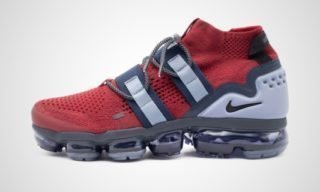 Air Flightposite (Blauw/Oranje) Sneaker