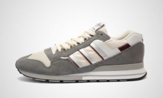 ZX530 SPZL (Grijs/beige/bordeaux) Sneaker