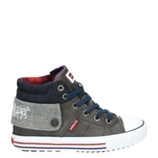 Sneaker Levi's Anchorage Mid hoge grijs (grijs)