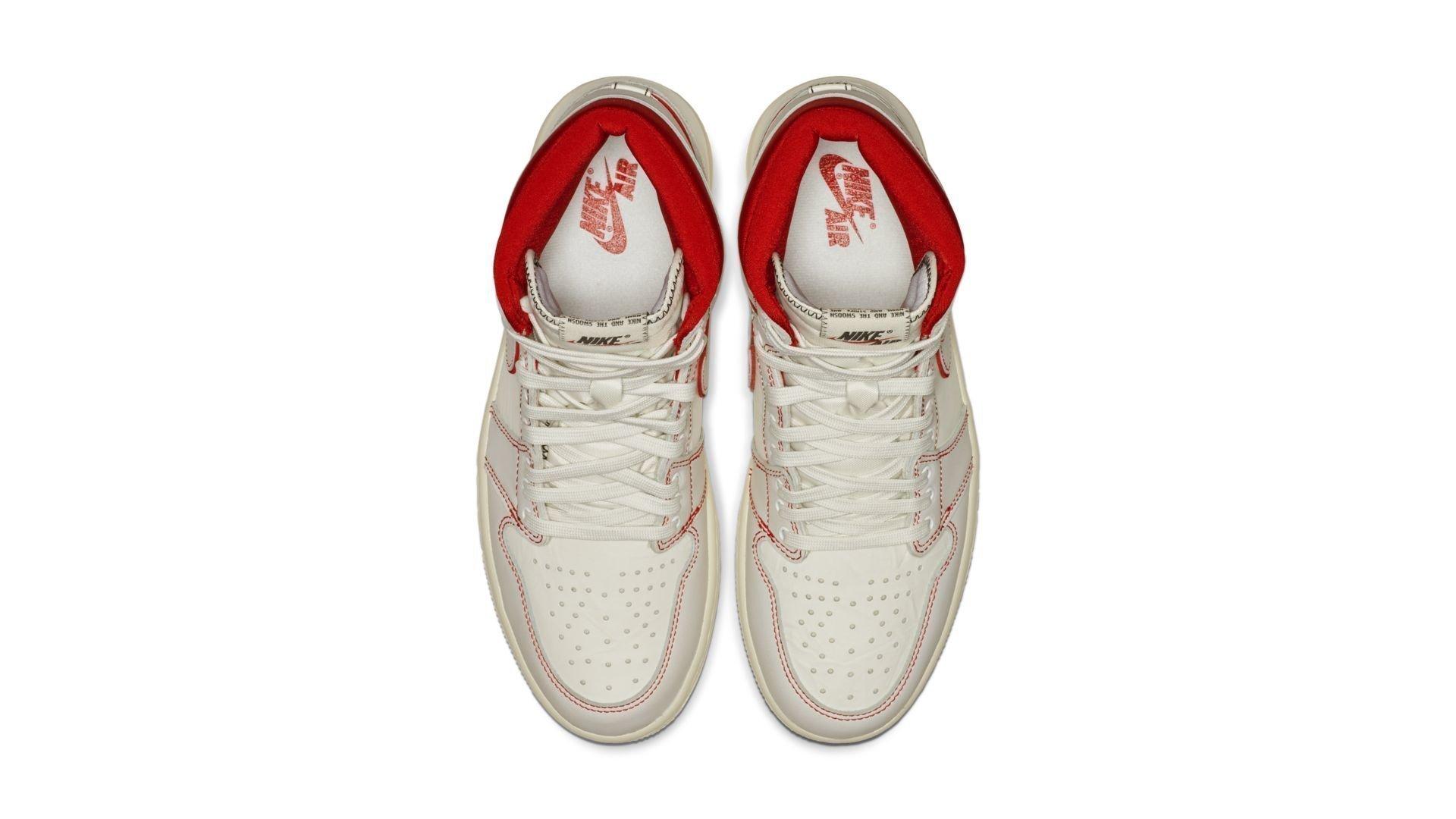Air Jordan 1 555088-160