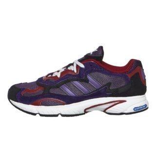 adidas Temper Run (paars/zwart)