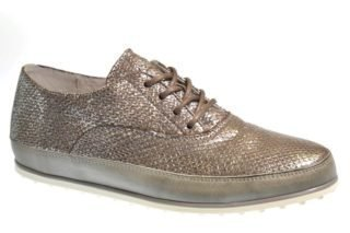 AQA Shoes A3248 (Brons)