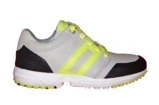 Track Style 316445 Wijdte 3.5 (White/Yellow)