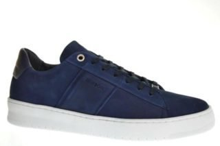 Hinson Bennet STR low (Blauw)
