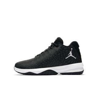 Jordan B. Fly Basketbalschoen kids – Zwart zwart
