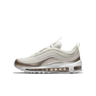 Nike Air Max 97 Kinderschoen - Cream Cream
