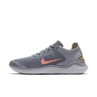Nike Free RN 2018 Hardloopschoen voor dames - Grijs Grijs