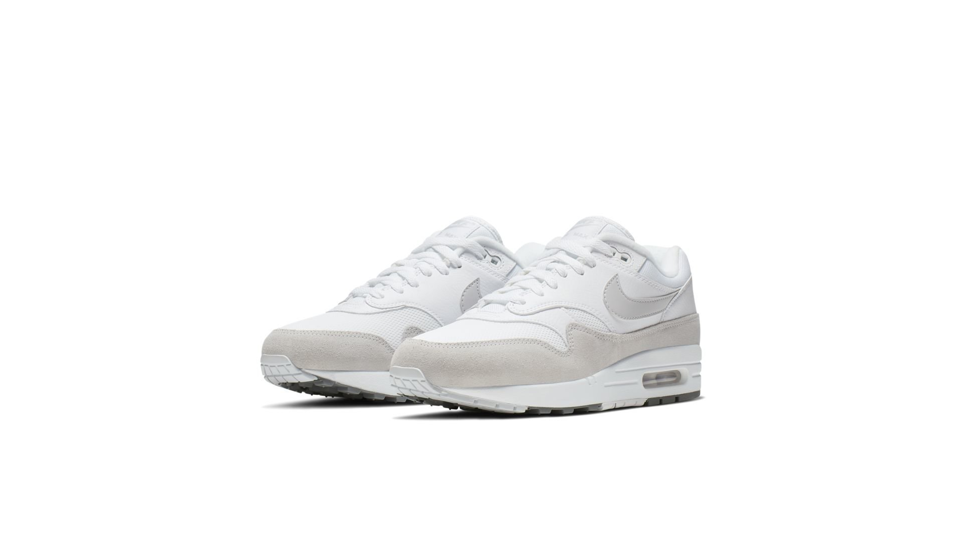Nike Air Max 1 'Cool Grey' | AH8145 110 | Sneakerjagers